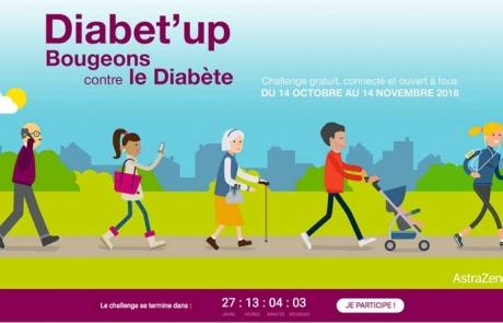 diabetup