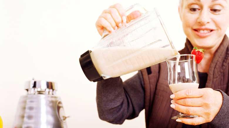 La nutrition à domicile des seniors passée au crible