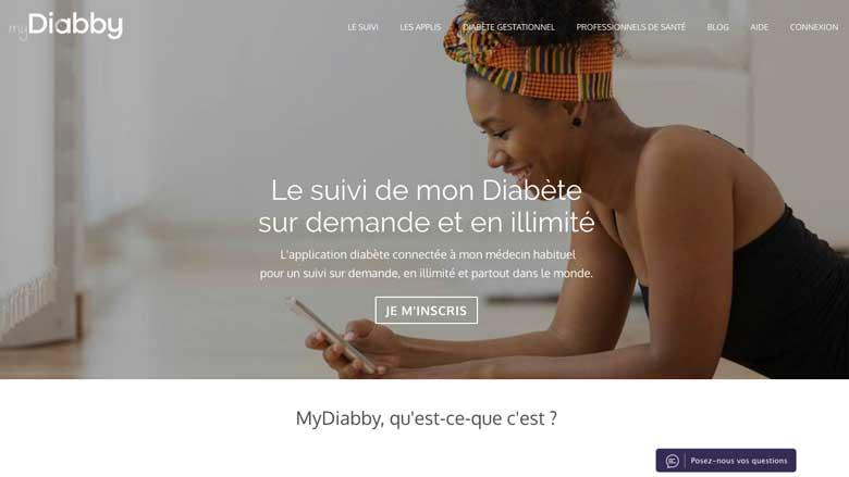 Télémédecine : suivez vos patients diabétiques avec myDiabby
