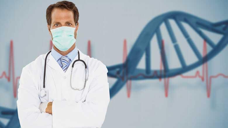 L'infarctus au féminin : une origine génétique ?