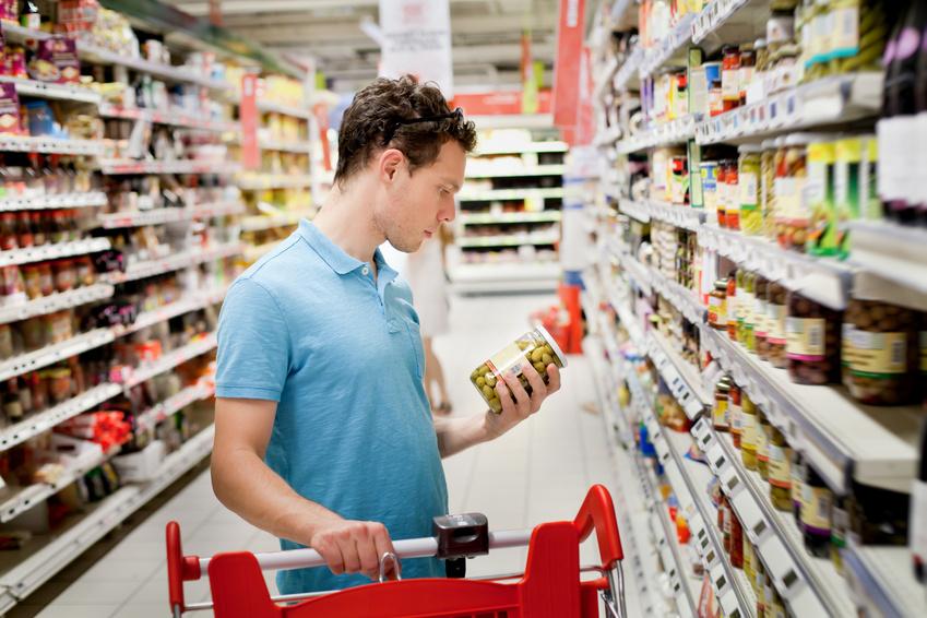 Étiquetage nutritionnel : coup d'envoi de l'harmonisation européenne