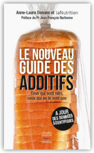 Guide additifs alimentaires