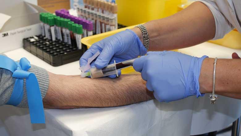 Bientôt une simple prise de sang pour dépister le syndrôme de fatigue chronique ?