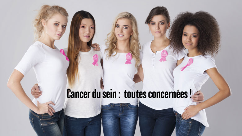 Le point sur le cancer du sein en France