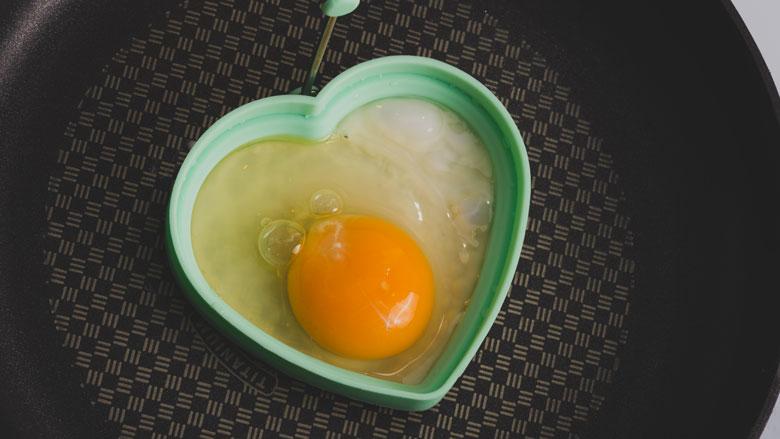 Consommation d'aliments frits et risque de maladies cardiovasculaires