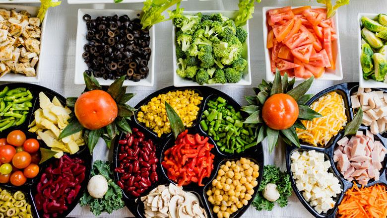 ANSES : Mise à jour des références nutritionnelles en vitamines et minéraux